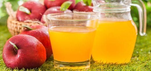 como preparar y utilizar el vinagre de manzana para el cabello receta