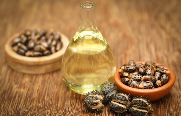 Aceite de Ricino Para el Cabello, Beneficio, Uso y Crecimiento
