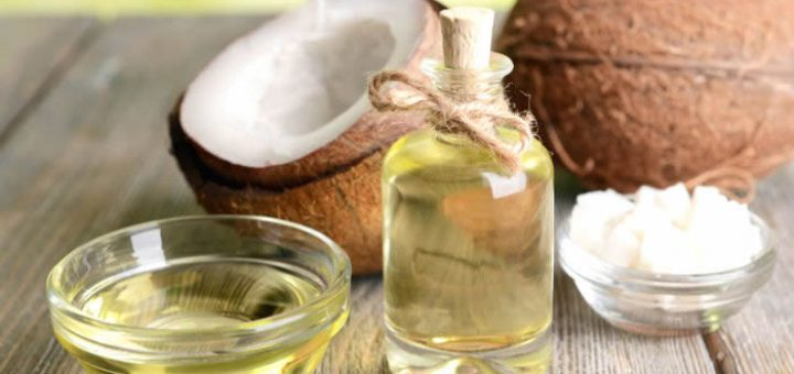 Aceite De Coco para el Cabello: Beneficios y Como Usarlo Correctamente
