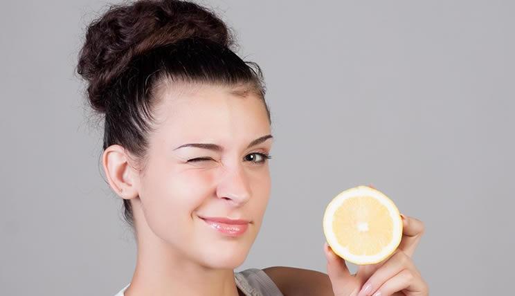 tratamiento de limon para eliminar la caspa del cabello