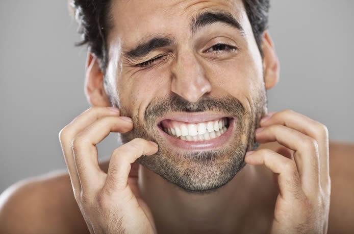 como hacer crecer la barba naturalmente las primeras 4 semanas